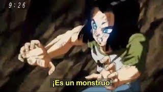 Dragon Ball Super 131 Adelanto en Español | Goku, No. 17 y Freeza vs Jiren