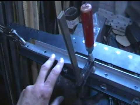 Making an M2 50cal Machine Gun PT 5