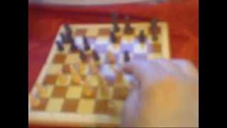 Bartosova  vs Fritz XII