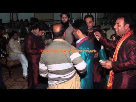 CHALO KOI GAL NAI,  Naeem Hazarvi at wedding ceremony of Raja Khalil