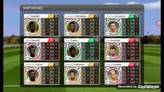 Dream league soccer 2016 oyunun içinde hile