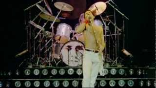 Queen Under Pressure (Live Rock Montreal HD)