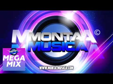 Static - Monta Musica Megamix 2019 Monta Musica [GBX Anthems]