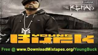 "Young Buck ""Hood Documentary"" (official music new song 2010) + Download"