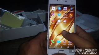 Micromax unite 4plus unboxing and camera test