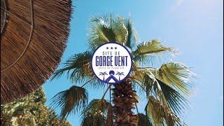 Vidéo promotionnelle | Camping Gorge Vent | Fréjus Var