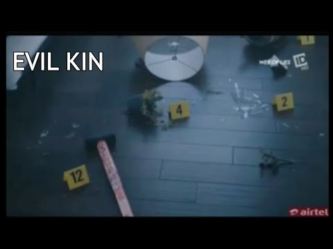 Download EVIL KIN latest show  ID investigation discovery  2020