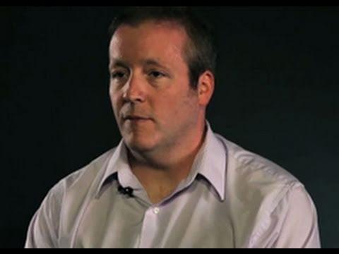 The Boston Globe Journalist Series: Chad Finn