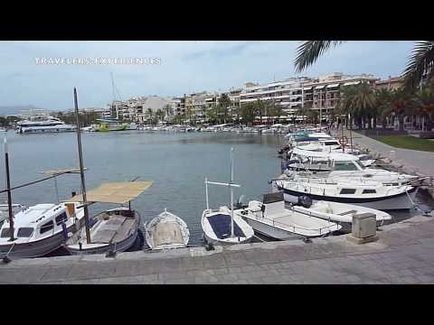 MALLORCA Alcudia Port Harbor 2017 Must See & Do Travel Guide