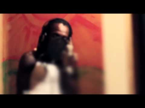 Mavado - Delilah (unofficial video) - Digital Wiz Edit - with lyrics