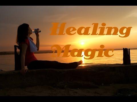 Healing Magic: A Post-Workout Recovery Meditation