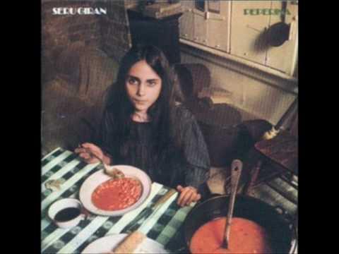 Seru Giran   Album Peperina (1981) 09 Jose mercado