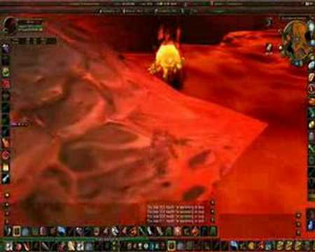 BRD Solo Dark Iron Smelting.