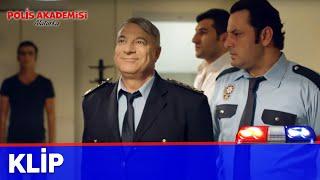 Polis Akademisi Alaturka-Klip