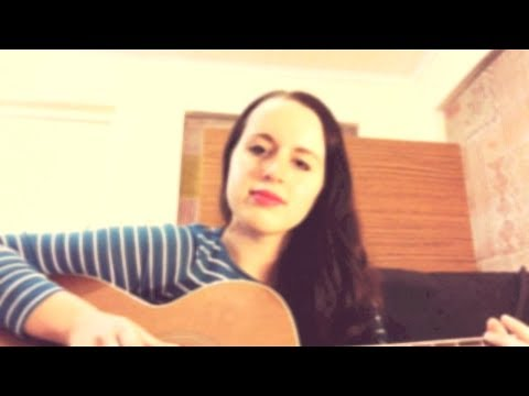 Bubbly - Colbie Caillat Cover