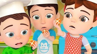 "Hot Cross Buns Song (""Cookie Song"") 