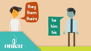 Gender Identity and Pronouns - What Will You Teach The World?