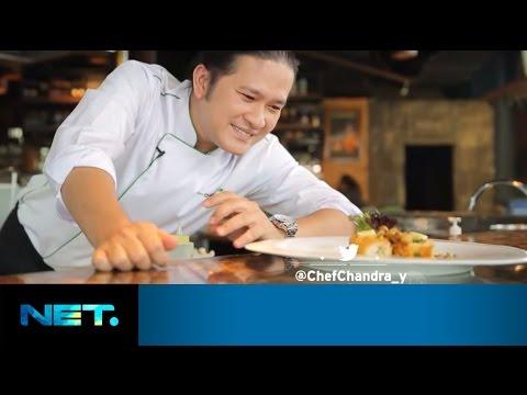 Masak Bersama Chef Chandra Yudasswara Doovi