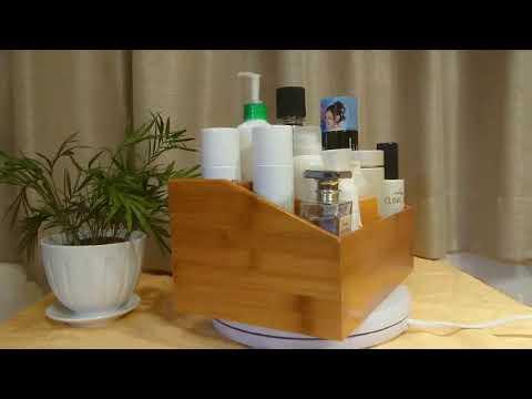 新多功能日式化妝品收納盒-A