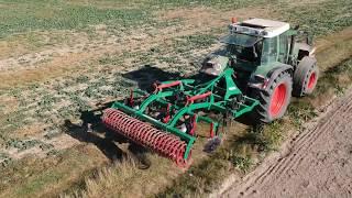 KULT Agregat Bezorkowy - BATYRA Maszyny Rolnicze