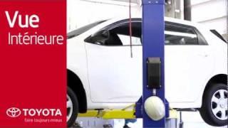 Les pièces réusinées d'origine Toyota chez Alix Toyota