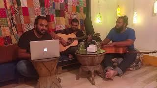 Kaun Mera Reggae Music | Unplugged Jam Session |  6StringsMusic | Avinash | Pranay | Suyash - Stafaband