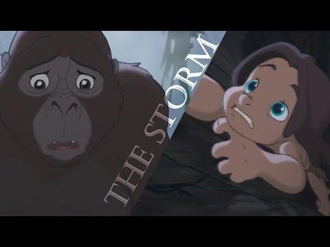 Tarzan 2 - The Storm (HD)