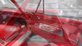 3630 CHA 1963 Ford Galaxie 500