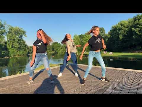 Rihanna - Yxng Bane, Choreo By Anna Miller