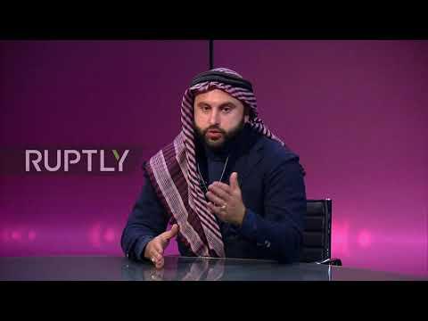 Russia: 'I come as a guest' – Israeli Jew Ben Tzion explains Medina mosque visit