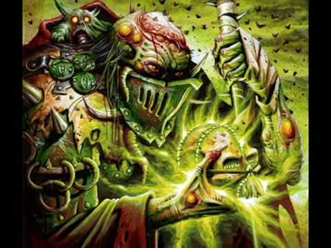 Warhammer 40,000 - The Chaos Tribute - YouTube Warhammer 40k Good Chaos Gods