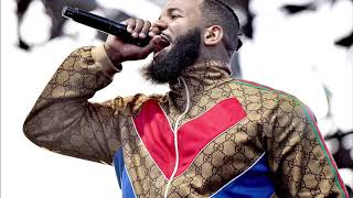 The Game - Ask For Help Instrumental