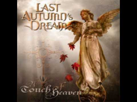 Last Autumn's Dream - Jenny's Eyes