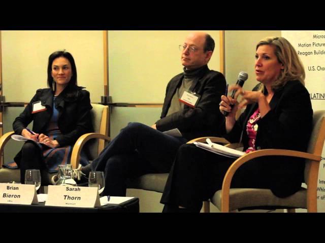 WITA TPP Series: Consumers Panel - Q&A Part 2 12/9/15