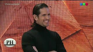 ¿Con quién está en pareja Diego Ramos? - Podemos Hablar 2020