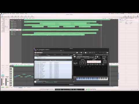 Spitfire Playthrough - Hg2O