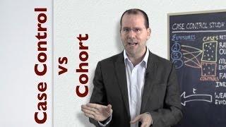 Cohort and Case Control Studies