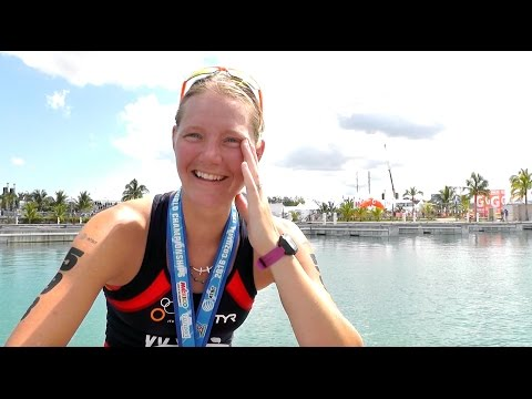 ITU Cozumel Post-Race Interview