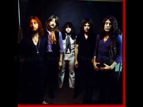 Deep Purple - No One Came (remix 1996) with LYRICS