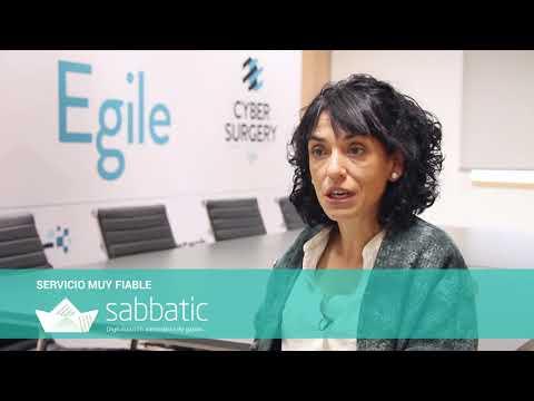 Nora Formariz, Egile | Sabbatic: Servicio muy fiable