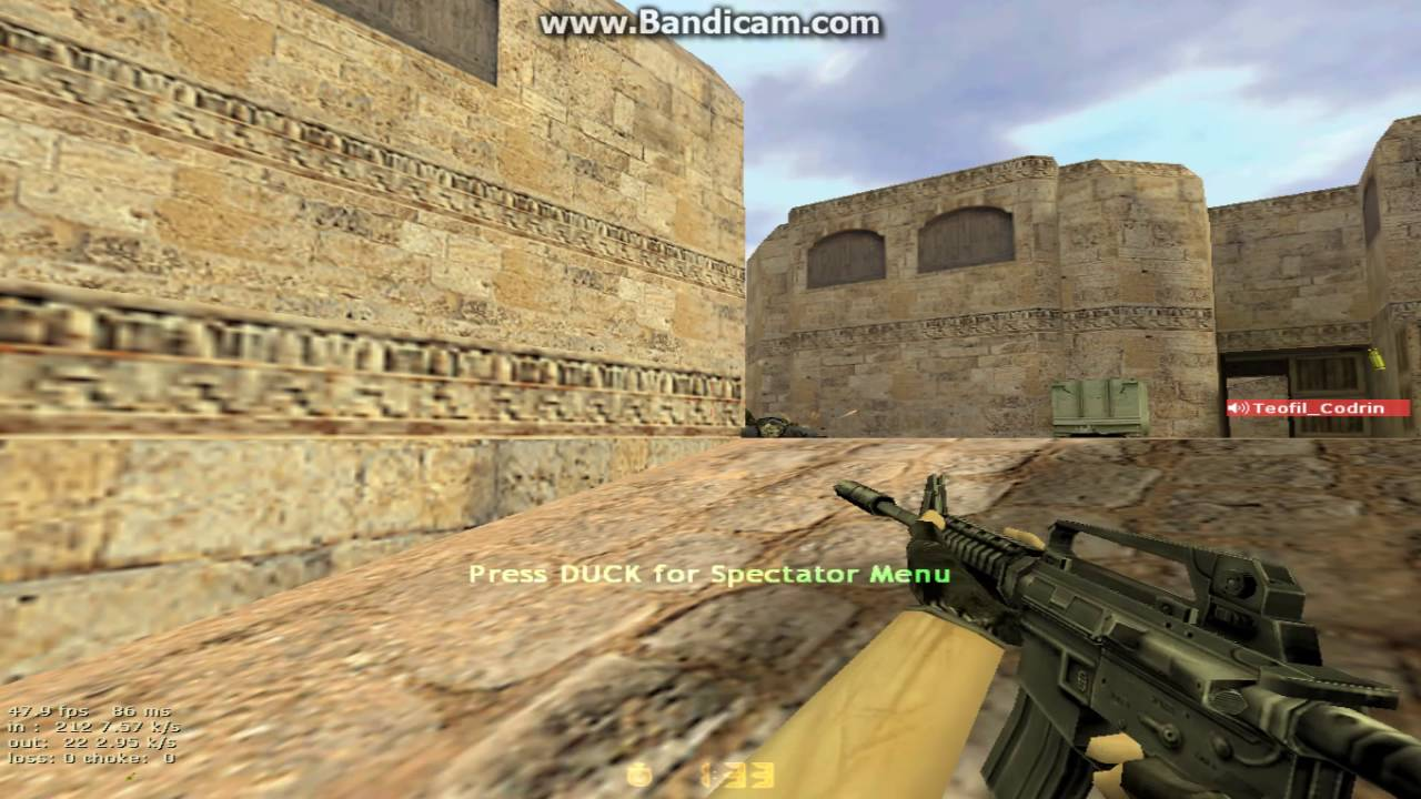 How to download counter strike 1 6 aimbot by Li Fe