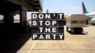 Black Eyed Peas Don T Stop The Party Official Musik