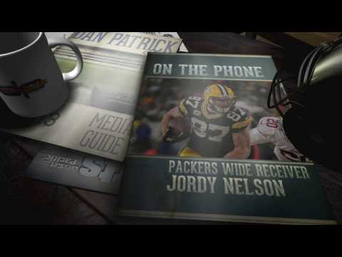 Jordy Nelson on Aaron Rodgers (12/5/16)