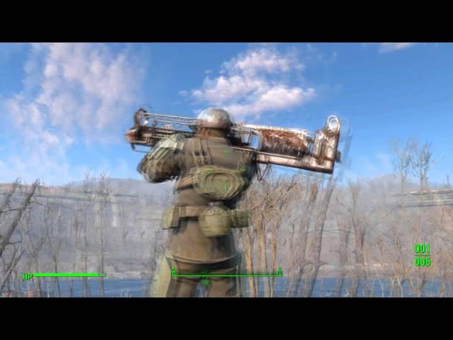 Fallout 4' mods: PHOTOS - Business Insider