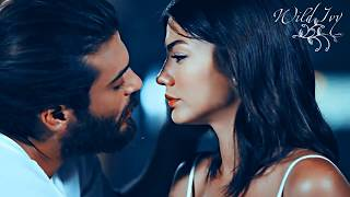 Erkenci Kuş 8. Bölüm/ Slow Motion/ Can Sanem/ Me Muero De Amor/ I'm Dying of Love