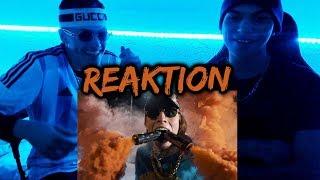 (REAKTION) Mehmet - Göre före Money (Officiell Musikvideo)