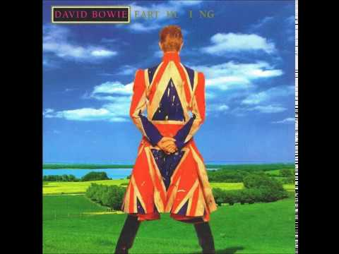 Earthling - David Bowie (Full Album)