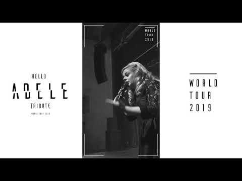 Hello Adele Tribute | Making Of Rio de Janeiro