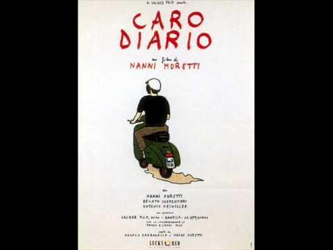 Nicola Piovani - Caro diario - 1993