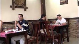 سعودي دخل مطعم بتركيا||وشاف يماني شاهد ايش قاله اليماني